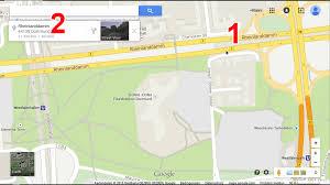 Maps Goole Das Praxisbuch Chromebook Google Maps Auf Dem Chromebook Nutzen