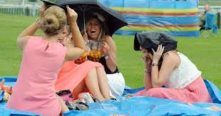 picnics banned from racecourse because of health and safety fears
