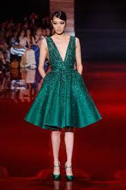 robe de mariã e couture défilé elie saab automne hiver 2013 2014 haute couture