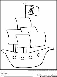 Neverland Map Coloring Page Jake And The Neverland Pirates Coloring Pages To