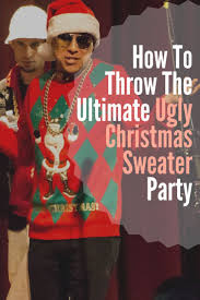 best 25 best ugly christmas sweaters ideas on pinterest ugly
