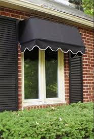 Cloth Window Awnings 127 Best Awnings I Love Images On Pinterest Window Awnings