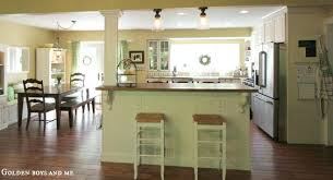 post and beam kitchen kitchen contemporary with pillar kitchen island post best kitchen island pillar ideas on cheap