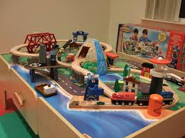 imaginarium train table instructions imaginarium sound city railway train table instructions how to