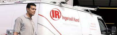 ingersoll rand air compressors and services