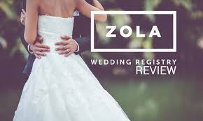 wedding registry review zola wedding registry review the ultimate wedding registry