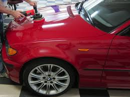 cars bmw red how to wax and polish your bmw
