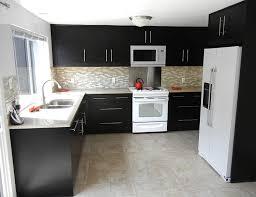 Ikea Black Kitchen Cabinets General Contractors Kitchen Remodeling Portland Or Nexus Black