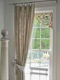 Window Curtains And Drapes Ideas Best 25 Vintage Window Treatments Ideas On Pinterest Rustic