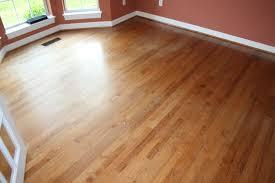 suffering ends on office floor buff and coat hardwood floor renewal