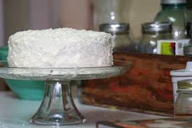 Homemade Coconut Cake by Coconut Cake U2013 The Givens Grove