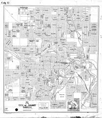 Calgary Alberta Canada Map by Historical Maps Of Calgary And Alberta