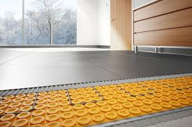 Heated Floors  schluterca