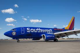 southwest flight sale southwest airlines unveils shark week plane airways magazine