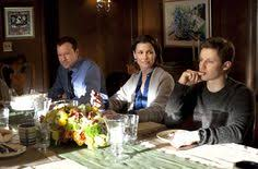 thansgiving dinner blue bloods i this blue