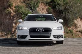 Audi A6 Release Date 2016 Audi A6 Reviews And Rating Motor Trend
