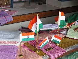 Flag Making Activity Chaitanya Community