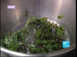 cuisiner l 駱eautre les algues ou l de mettre un autre grain de sel en cuisine