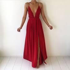 simple dresses simple v neck prom dress formal dresses prom