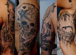 sleeve tattoos tattoos book