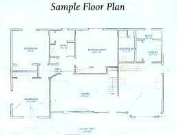 draw floor plan online free create my own house plan onlinemyfree