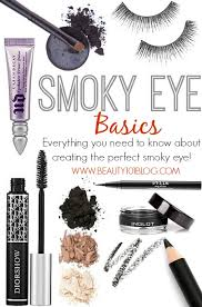 makeup tutorial classes makeup master class smoky eye basics beauty 101