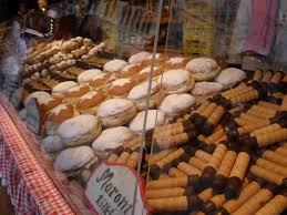 european christmas market goodies ducky u0027s always hungry
