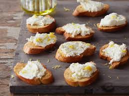 lighter holiday party appetizer recipes cooking channel devour