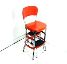 step stool chair chic folding step stool plans nice looking step