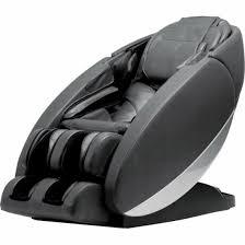 Buy Massage Chair Human Touch Novo Xt Massage Chair Gray 100 Novoxt 003 Best Buy