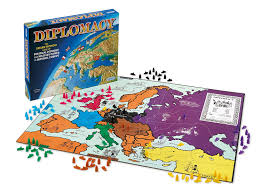 European Map Game by Diplomacy Amazon Co Uk Toys U0026 Games