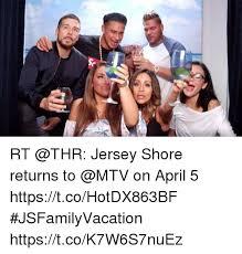Jersey Shore Meme Generator - rt jersey shore returns to on april 5 httpstcohotdx863bf