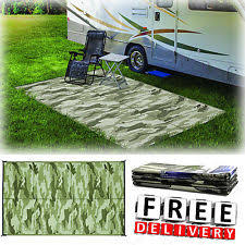 rv awning and camping mat buying guide ebay