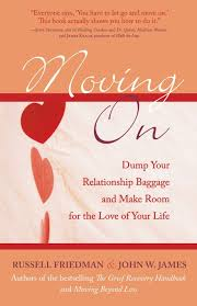 Make Room Moving On Dump Your Relationship Baggage And Make Room For The