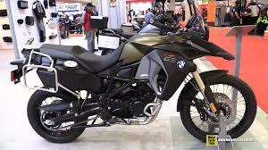 bmw 800 gs adventure specs 2015 bmw f800gs adventure walkaround 2015 salon moto de