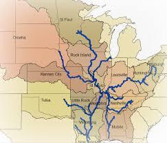map usa rivers marine charts nautical charts for boating gps