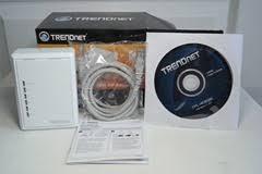 tpl 4052e trendnet tpl 4052e 4 port powerline 500 av adapter review