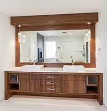 Reface Bathroom Cabinets by Bathroom Cabinet Refacing Resurfacing Bismarck Nd