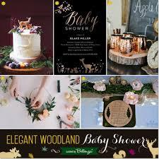 woodland baby shower ideas unique baby shower themes unique baby shower favor ideas