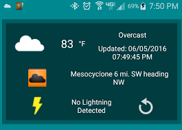 storm alert lightning u0026 radar android apps on google play