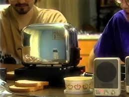 Talking Toaster A Talking Toaster From 1997 Youtube