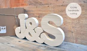 j u0026s wood puzzle letters handmade cutting hand cut wooden