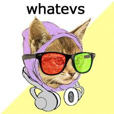 Hipster Cat Meme - image 42124 hipster kitty know your meme