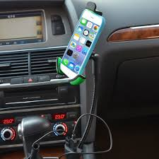 Discount 3 In 1 Cigarette Lighter Car Mount Voltage Detector Soaiy Car Mount Charger Holder Cradle W Dual Usb 3 1a Charger Display Voltage Current For Iphone8 X 7 6s 6 5s Samsung S8 S7 S6 S5 Amazon Com Car Mount With 2 Usb Charger Universal Cell Phone
