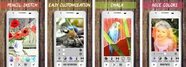 ɗєmơɲơɩɗ sketch pro v1 1 apk the best sketch camera app that