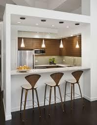 küche offen kleine küche clever einrichten varianten tipps für beste