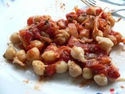 cuisiner pois chiches pois chiches germés cuits à la vapeur recette ptitchef