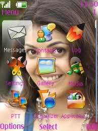 kajal name themes free nokia asha 206 kajal app download in themes wallpapers