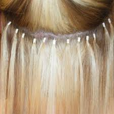 what are i tip or micro link hair extensions