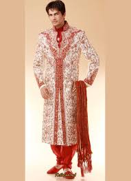 bridegroom wedding dresses